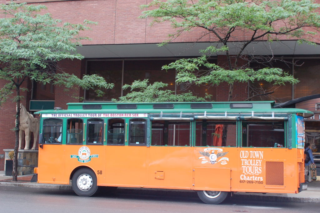 US New England Road Trip – Day#5&6 – Boston & Salem