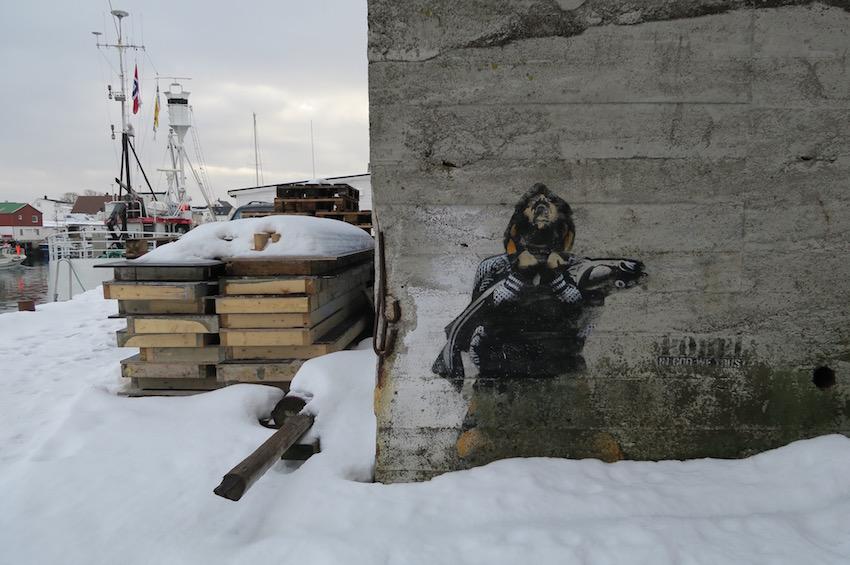 Lofoten suite et fin – Hurtigruten – Tromsø